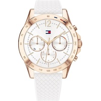 Tommy Hilfiger Haven Silikon 38 mm 1782199