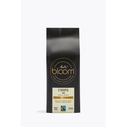 Melitta Melitta® Bloom Pour Over Kaffee Ethiopia Limu 250g