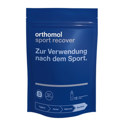 ORTHOMOL Sport Recover Pulver 600 g
