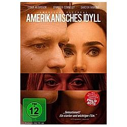 Amerikanisches Idyll  DVD - DVD  Filme