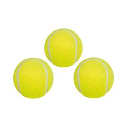 Hudora Tennisball Tennisbälle 3er Pack