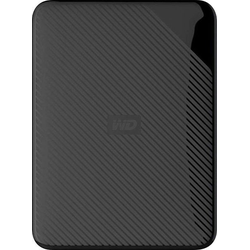 WD Gaming Drive PS4 2TB externe HDD-Festplatte 2,5