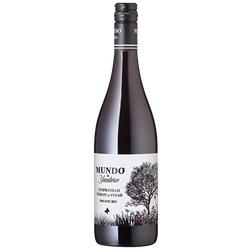 Mundo de Yuntero tinto (Bio) - 2019 - Jesús del Perdón - Spanischer Rotwein