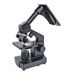 NATIONAL GEOGRAPHIC Mikroskop 40x-1280x Mikroskop inkl. Smartphone Halterung