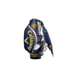 Callaway Major Staff Juli 2016 Cartbag LIMITED EDITION Troon U.K.""""