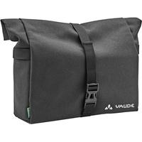 Vaude ShopAir Box Tasche black 2021 Gepäckträgertaschen