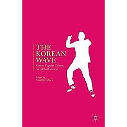 The Korean Wave - Buch