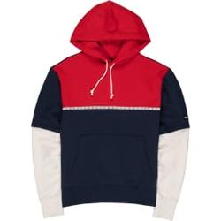 Element - Tokyo Dbl Slv Po Indigo - Sweatshirts - Größe: M