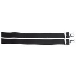 Held Hosenträger 3356, schwarz