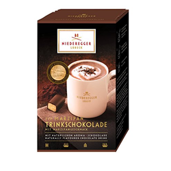 Niederegger Kakaohaltige Marzipan Trinkschokolade 250g 2er Pack