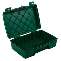 Wetterfeste Verteilerbox IP 55, grün