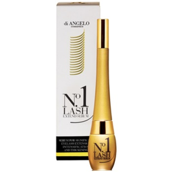 Di Angelo Cosmetics No1 Lash Wimpernverlängerungsserum 6 ml