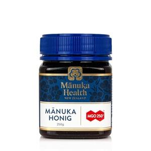 Manuka Health Manuka-Honig MGO 250+ (250g)