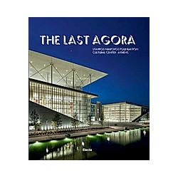 The Last Agora - Buch