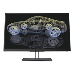 Monitor »Z23n G2« schwarz, HP, 52.1x45.8x20.5 cm