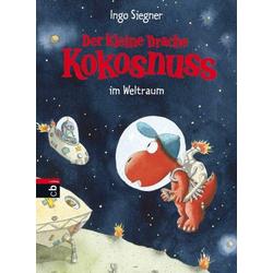DKN Bd.17 Kokosnuss im Weltraum