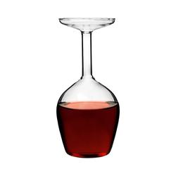 """Winkee Rotweinglas Verkehrte Weinglas """"Upside Down"""""""