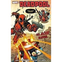 Way  D: Deadpool: Der böse Deadpool. Daniel Way  Salva Espin  - Buch