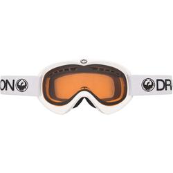 SNB-Brille Hülsen DRAGON - Dx Powder Amber Powder (POWDER) Größe: OS