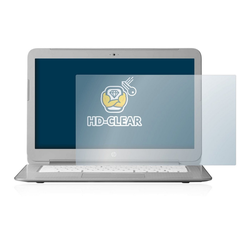 BROTECT Schutzfolie für HP Chromebook 14 G4, Folie Schutzfolie klar