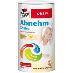 Doppelherz Abnehm Shake Vanille