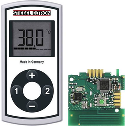 Stiebel Eltron FFB 4 Set Eu Funk-Klimasteuerung 20 bis 60°C