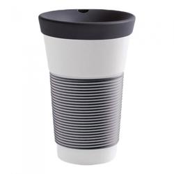 "Tasse Kahla ""Cupit to-go Soft Black"", 470 ml"
