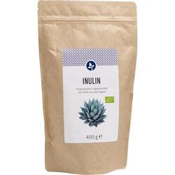 INULIN 100% Bio Pulver 400 g