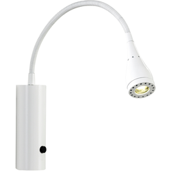 Nordlux,LED Leselampe Mento weiß Leselampen Lampen Leuchten