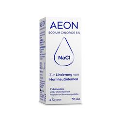 Aeon Sodium Chloride 5% Augentropfen