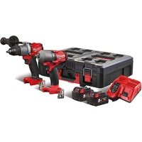 Milwaukee M18 FPP2E2-502P
