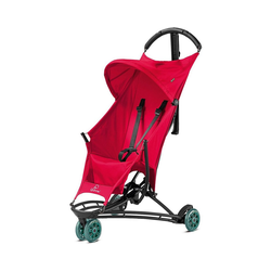 Quinny Kinder-Buggy Buggy Yezz, grey road