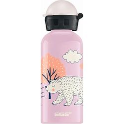 SIGG Beary 0.4 L  BPA frei  Auslaufsicher