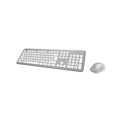 Hama KMW-700 Wireless-Tastatur (Tastatur-Maus-Set)