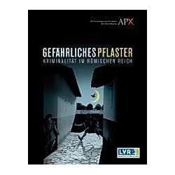 Gefährliches Pflaster. MARCUS REUTER (HG.)  ROMINA SCHIAVONE (HG.)  - Buch