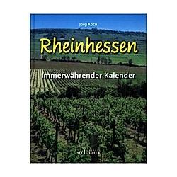 Rheinhessen. Jörg Koch  - Buch