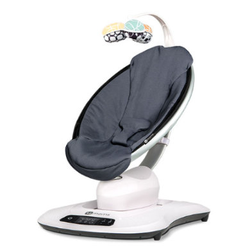 4moms Babywippe mamaRoo 4 Cool Mesh