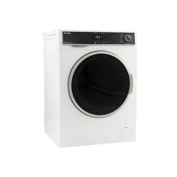 Sharp Waschmaschine ES-HFH814AW3-DE, 8 kg, 1400 U/Min, 15 Programme AllergySmart AdvancedInverterMotor