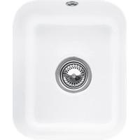 Villeroy & Boch Cisterna 45 stone white + Handbetätigung