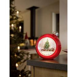 KS 4360-550 LED Weihnachtskugel Weihnac