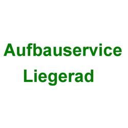 Aufbauservice Liegerad in Deutschland