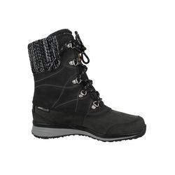 Salomon 378393 Hime Mid LTR CSWP Asphalt Asphalt Pewter Stiefel 36 2/3