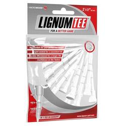 Lignum Tees 2 1/2'' | 62 mm 16 St.