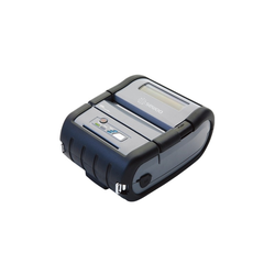 LK-P30II - Mobiler Thermo-Bondrucker, 80mm Papierbreite, USB + RS232 + WLAN