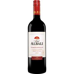 Viña Albali Tempranillo 2019 0.75L 13% Vol. Rotwein Trocken aus Spanien