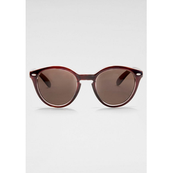 catwalk Eyewear Sonnenbrille Vollrand, Retro Look