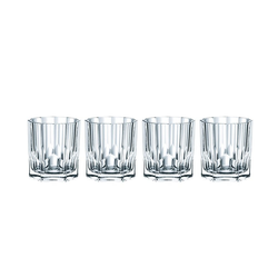Nachtmann Whiskyglas Aspen Gläser Kristallglas 0092126, Kristallglas