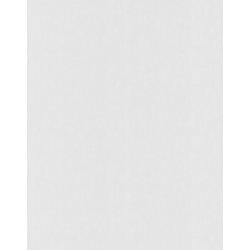 WOW Papiertapete Emboss, (1 St), Weiß - 10m x 52cm
