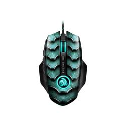 Sharkoon Drakonia II Maus (Kabel)