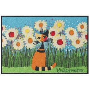 Fußmatte Rosina Wachtmeister Carotina in Primavera 050x075 cm, Salonloewe